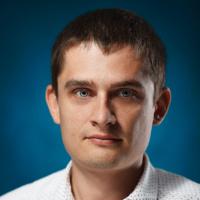 Aleksey Andrusenko