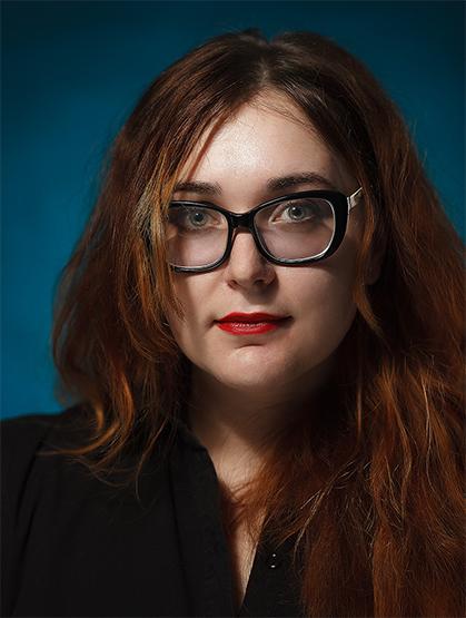 Yekaterina Grechko