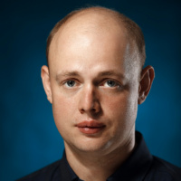Mikhail Shcherbachev