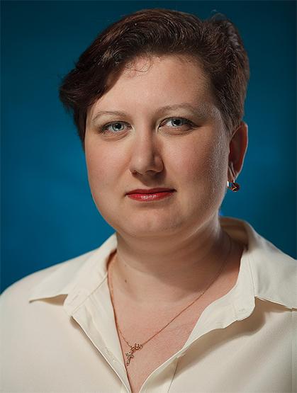 Victoria Granovskaja