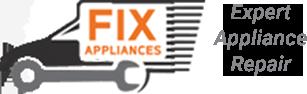 FixAppliances.ca Logo