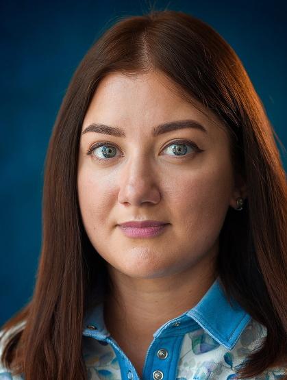 Daria Omelianenko