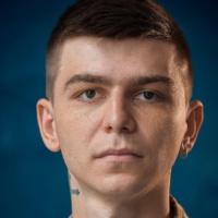 Dmitriy Sidenko