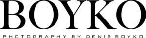 Boykophotography.com Logo