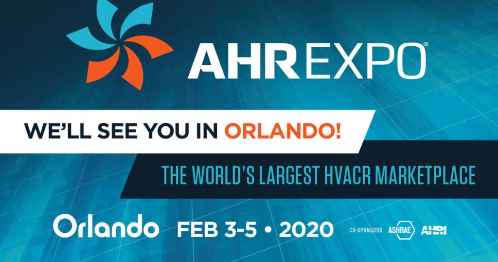 HVAC specialized conferences