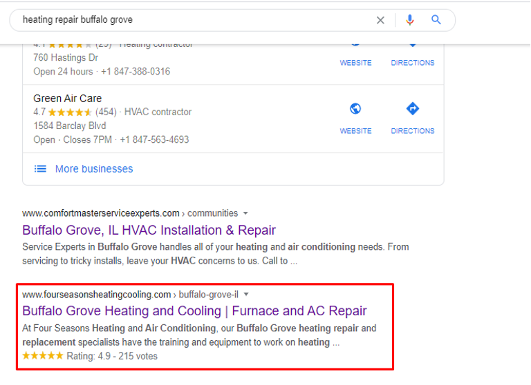 Marketing for HVAC Business
