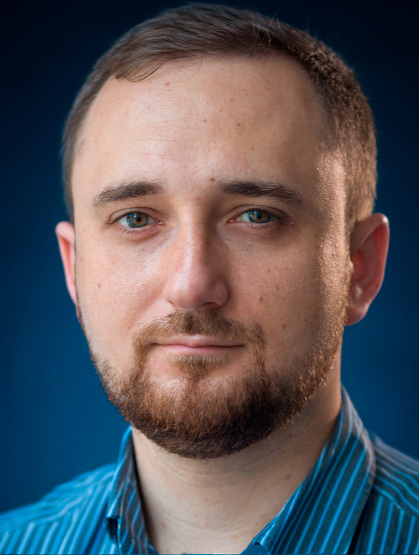Igor Rozumnyuk